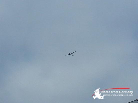 Drone di langit jerman